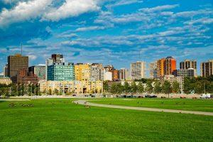 Downtown Ottawa - allow our local moving experts to handle what most moving companies Ottawa can't.