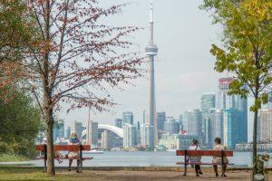 city of Toronto - Moving to Ontario